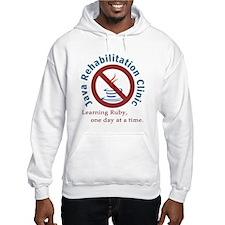 Java Rehab Clinic Hooded Sweatshirt