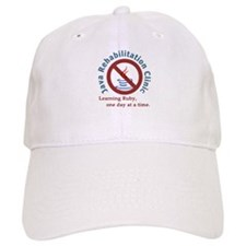 Java Rehab Clinic Cap