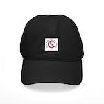 Java Rehab Clinic Black Cap