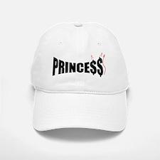 Devil Sugar Princess Baseball Baseball Cap