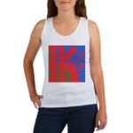 Ruby Love Women's Tank Top