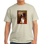 Lincoln / Collie Light T-Shirt
