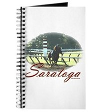 Saratoga Stretch Journal