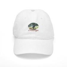 Saratoga Stretch Baseball Cap