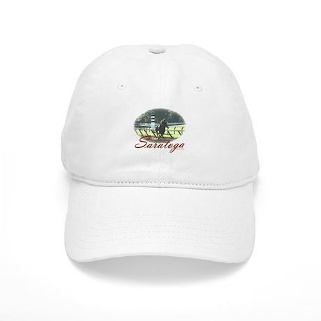 Saratoga Stretch Cap