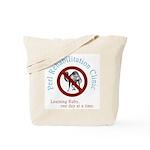 Perl Rehab Clinic Tote Bag