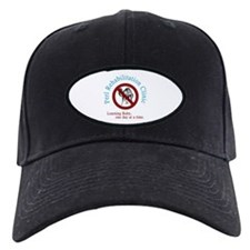 Perl Rehab Clinic Black Cap
