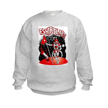 eShirtLabs Spaceman Kids Sweatshirt