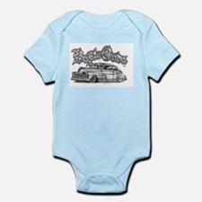 BOMBITA Infant Bodysuit