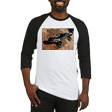 Tiger Salamander Baseball Jersey