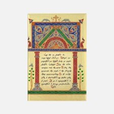 Rectangle Magnet - Armenian Lord's Prayer