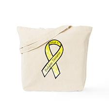 Terv RibbonC Tote Bag