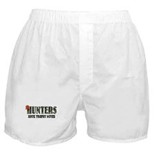 Hunter Trophy Wife Boxer Shorts