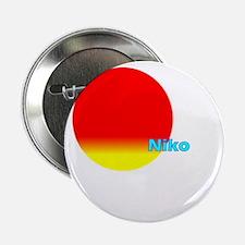 """Niko 2.25"""" Button"""