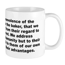 Cute Quote it Mug