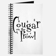 Cougar On The Prowl Journal