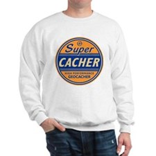 SuperCacher Sweatshirt