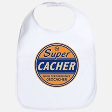 SuperCacher Bib
