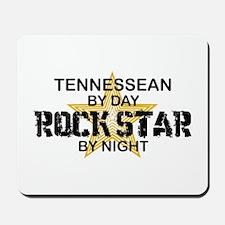 Tennessean Rock Star Mousepad