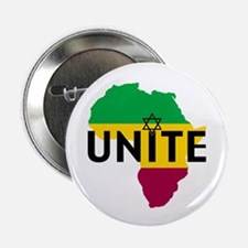 "Africa Unite 2.25"" Button (10 pack)"
