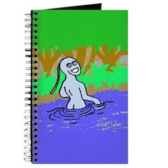 An UnEarthly Girl Journal