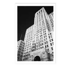 Alfred E. Smith Building Postcards (Package of 8)