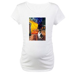 Cafe / Collie (tri) Shirt