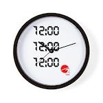 The Analog Digital Clock Of The Future!