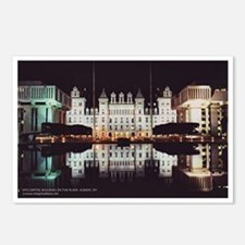 NYS Capitol on the Plaza Postcards (Package of 8)