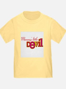 Mommy's Little Devil T