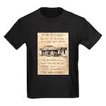 Judge Roy Bean Kids Dark T-Shirt