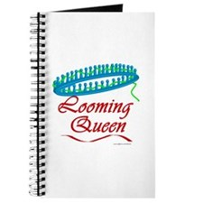 Looming Queen Journal