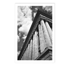 State Education Building(v) Postcards (Pkg of 8)