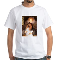 Queen / Collie (tri) Shirt
