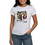 Castner Family Crest Women's T-Shirt