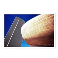 Empire State Plaza Postcards (Package of 8)