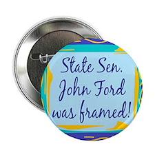 John Ford Framed Button