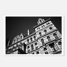NYS Capitol Building Postcards (Package of 8)