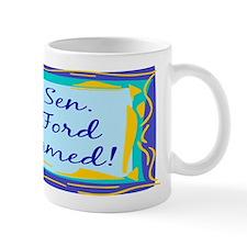 John Ford Framed Coffee Mug