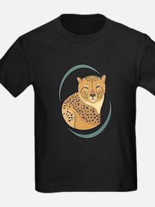 Wild Cheetah T
