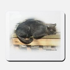 Jonesy Sleeping Mousepad