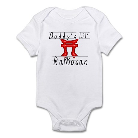 RAKKdaddy Body Suit