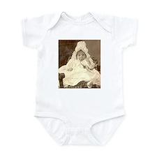 Sweet Baby Infant Creeper