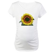Massage Sun Flower Shirt