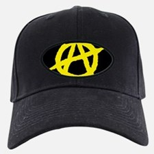 Anarchist Baseball Hat