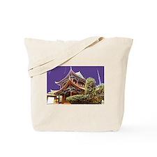 Himalayas Tote Bag