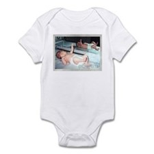 baby power! -- Infant Bodysuit