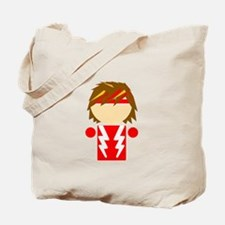 Vince Noir/The Mighty Boosh Tote Bag