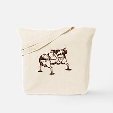 Starbug/Red Dwarf Tote Bag