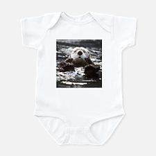 Otter Infant Bodysuit